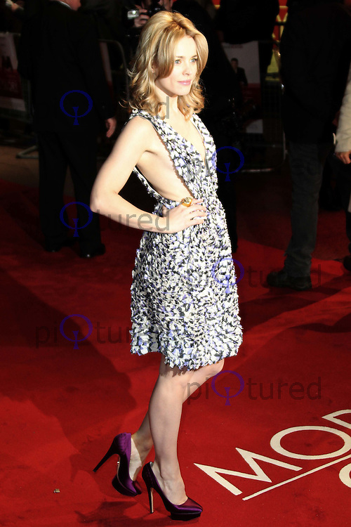 Rachel McAdams Morning Glory UK Premiere, Empire Cinema, Leicester Square, London, UK, 11 January 2011: Contact: Ian@Piqtured.com +44(0)791 626 2580 (Picture by Richard Goldschmidt)