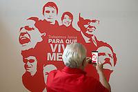 VI Convención Nacional Liberal / VI National Convention of Liberal Party, Cartagena, Colombia. 01-12
