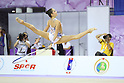 FIG Rhythmic Gymnastics World Championships 2014