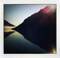 Plansee, Bavaria, Germany, ..photo shot with iPhone 4..Photo © Stefan Falke..http://www.stefanfalke.com/
