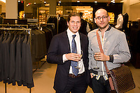 Event - Saks Fifth Avenue Mens Party