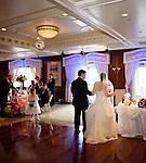 6E - Reception  Scene - Guest Portraits and  Dinner Scenes