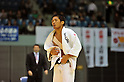 Ryo Kawabata (-60kg), NOVEMBER 13, 2011 - Judo : Kodokan Cup 2011, Men's -60kg category at Chiba Port Arena, Chiba, Japan. (Photo by Jun Tsukida/AFLO SPORT) [0003]