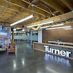 Turner Construction Columbus Office