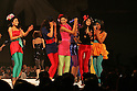 March 9, 2010 - Tokyo, Japan - Finalists of the 2010 Miss Universe Japan perform during their final competition in Tokyo on March 9, 2010. The winner of the contest will compete representing Japan at Miss Universe 2010 pageant later this year. (Photo Laurent Benchana/Nippon News)