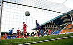St Johnstone v Morton CIS Cup 24.08.10
