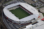 Langtree Park, St Helens RLFC