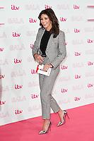 LONDON, UK. November 24, 2016: Michelle Keegan at the 2016 ITV Gala at the London Palladium Theatre, London.<br /> Picture: Steve Vas/Featureflash/SilverHub 0208 004 5359/ 07711 972644 Editors@silverhubmedia.com