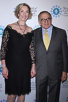 NEW YORK, NY-October 27:  Kay Isaacson-Leibowitz, Harry Leibowitz, at  World of Children Awards 2016 at  583 Park Avenue in New York.October 27, 2016. Credit:RW/MediaPunch