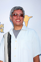 LOS ANGELES - JUL 26:  Dean Devlin arrives at the 2012 Saturn Awards at Castaways on July 26, 2012 in Burbank, CA