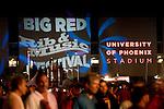 Big Red Rib&Music Fest 4/28/12