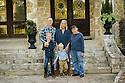 Olson Family Fall 2016