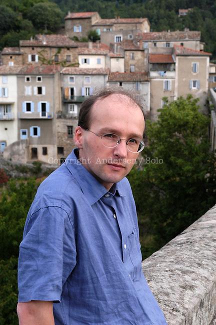 Pierre Senges