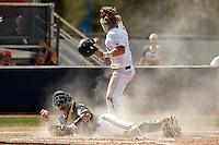 170218-Quinnipiac @ UTSA Baseball