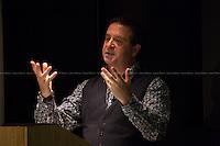 Mark Thomas, NUJ Member and Comedian