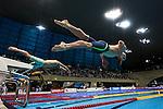 British Swimming Champs - 15 April 2015