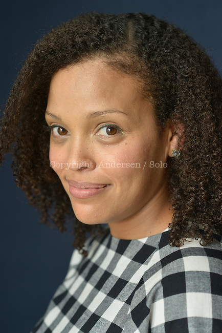 Jesmyn Ward, American writer, September 14, 2014