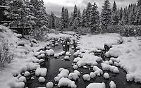 Tahoe-Truckee
