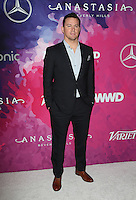 WEST HOLLYWOOD, CA - NOVEMBER 17: Channing Tatum at Variety And WWD's 2nd Annual StyleMakers Awards at Quixote Studios West Hollywood on November 17, 2016 in West Hollywood, California. Credit: Faye Sadou/MediaPunch