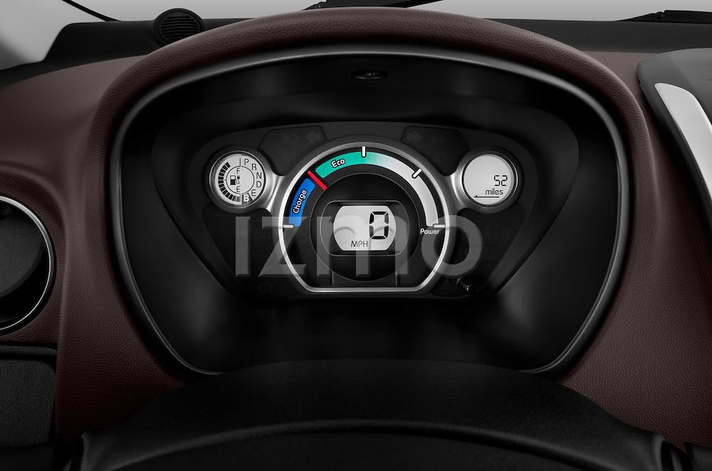Auto Electric Instrument : Mitsubishi miev se izmostock