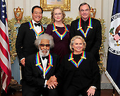 2011 Kennedy Center Honors