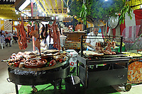 Food, glorious food! Available in infinite variety at annual fiesta in San POedro de Alcantara, Marbella, Spain, 15th October 2015. 201510151753<br /> <br /> Copyright Image from Victor Patterson, 54 Dorchester Park, Belfast, UK, BT9 6RJ<br /> <br /> t1: +44 28 9066 1296 (from Rep of Ireland 048 90661296)<br /> t2: +44 28 9002 2446 (from Rep of Ireland 048 90022446)<br /> m: +44 7802 353836<br /> <br /> e1: victorpatterson@me.com<br /> e2: victorpatterson@gmail.com<br /> <br /> www.victorpatterson.com<br /> <br /> IMPORTANT: Please see my Terms and Conditions of Use at www.victorpatterson.com