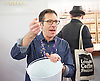 The London Coffee Festival <br />