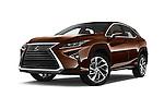 Lexus RX Privilege Line SUV 2016
