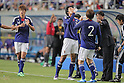 Takashi Sekizuka (JPN), September 21, 2011 - Football / Soccer : Men's Asian Football Qualifiers Final Round for London Olympic Match between U-22 Japan 2-0 U-22 Malaysia at Best Amenity Stadium, Saga, Japan. (Photo by Akihiro Sugimoto/AFLO SPORT) [1080]
