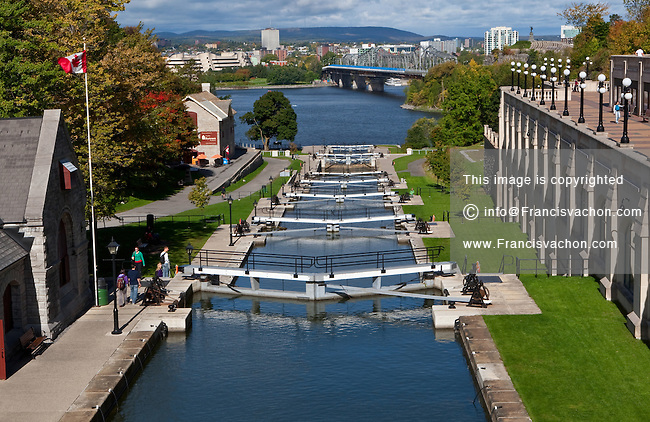 ottawa rideau canal stock photos by francis vachon. Black Bedroom Furniture Sets. Home Design Ideas