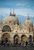 Basilica San Marco, Venice, Italy Basilica di San Marco, Venice, Italy