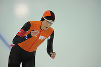 OLYMPICS: SOCHI: Adler Arena, 19-02-2014, Ladies' 5000m, ©photo Martin de Jong