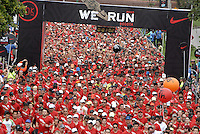 We Run Bogotá 10k 2013, 10-11-2013