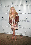 Dina Lohan Attends Jessica White's Angel Wings Foundation Hosts A Benefit For UNICEF At Georgica, Wainscott NY, 5/29/11