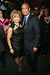 Kathryn and Kenneth Chenault CEO of American Express Attend The 2013 Skating with the Stars honoring B Michael and Andrea Joyce -A benefit gala for Figure Skating in Harlem Held At Trump Rink, Central Park, NY