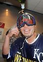 MLB: Kansas City Royals win the MLB Chanpionship Series Game 4