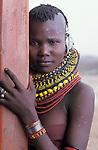 Turkana colour