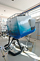 9/19/2011--Renton, WA, USA..Boeing's 787 Dreamliner simulator, which cost $15 million each to make...©2011 Stuart Isett. All rights reserved.