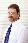 Thomas Hodges leads the hazardous materials program at Auburn University in Alabama.