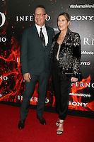 OCT 25 Inferno Los Angeles Premiere