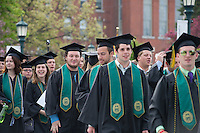 UVM Commencement Ceremony 2016 gallery 1