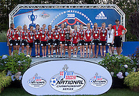 USYS National Championships 2009