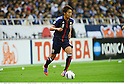 Hiroshi Kiyotake (JPN),.JUNE 3, 2012 - Football / Soccer :.2014 FIFA World Cup Asian Qualifiers Final round Group B match between Japan 3-0 Oman at Saitama Stadium 2002 in Saitama, Japan. (Photo by Takamoto Tokuhara/AFLO)