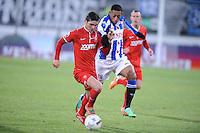 SC Heerenveen - FC Twente 050214