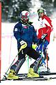 Ryunosuke Okoshi (JPN), DECEMBER 19, 2011 - Alpine Skiing : Audi FIS Alpine Ski World Cup Men's Slalom in Alta Badia, Italy. (Photo by Hiroyuki Sato/AFLO)