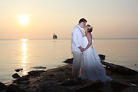 Ocracoke Island Wedding, Hilton head wedding, SC, Savannah Wedding, GA