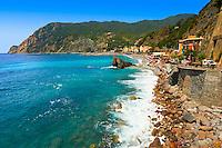 Pictures of Monterosso al Mare, Cinque Terre National Park, Liguria, Italy