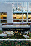 Seattle University's Lemieux Library and McGoldrick Learning Commons