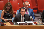 Security Council meeting<br /> <br /> Maintenance of international peace and security: security sector reform<br /> <br /> Consolidating Security Council engagement on security sector reform: towards further implementation of resolution 2151 (2014)<br /> <br /> Letter dated 11 August 2015 from the Permanent Representative of Nigeria to the United Nations addressed to the Secretary-General (S/2015/614)
