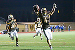 2013 football: St. Francis High School v. Serra High School
